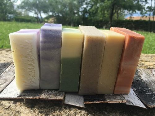 savon saponifié à froid savonnerie abracadabulles