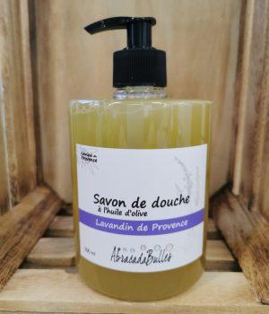 savon liquide bio